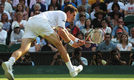 andy murray wimbledon 2009. Andy Murray