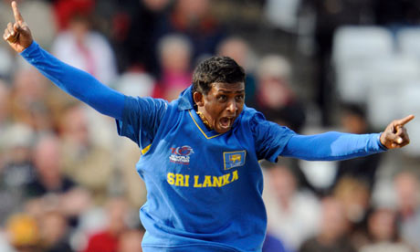 Interview: 'Ranked as the top bowler is something great. I feel honoured.' says Mendis