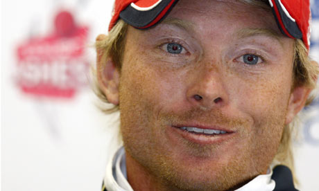 Andrew Strauss backs Ian Bell to make big Ashes impact for England | Sport | The Guardian - Ian-Bell-001