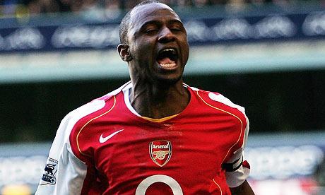 Wenger quiere a Vieira de nuevo en el Arsenal Patrick-Viera-001