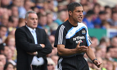 Hughton - A quiet operator