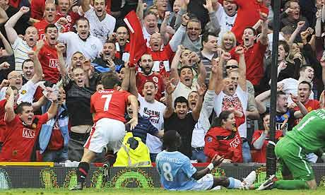 Michael Owen Goal