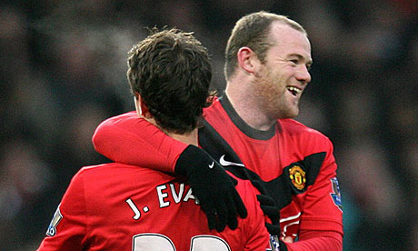Wayne Rooney: Manchester United v Hull City - Old Trafford