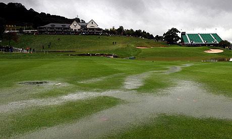 Wet Wales