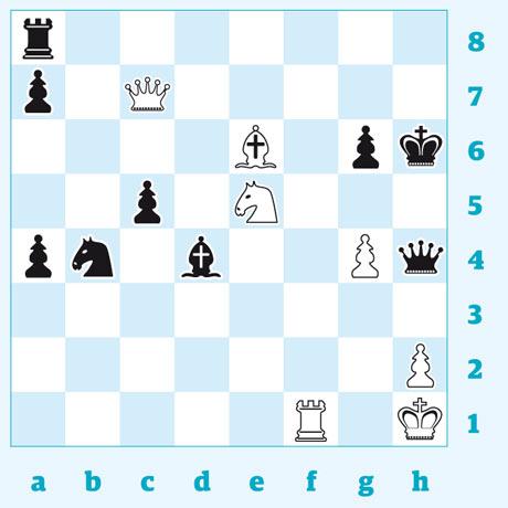 Chess 3161