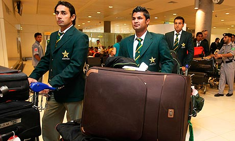Stan Cricket Team Returns Home From Uae The Stan Cricket Team