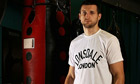 Carl Froch blasts 'coward' Audley Harrison for surrender to David Haye