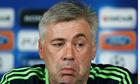 Carlo Ancelotti Chelsea's Manager