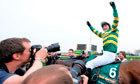 Tony McCoy, Grand National winner