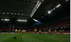 Australia/Millennium Stadium