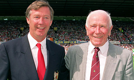 Busby and Ferguson