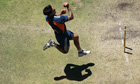Mitchell Johnson, Australia bowler