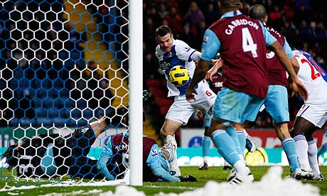 Blackburn Rovers 1-1 West Ham United | Premier League match report ...