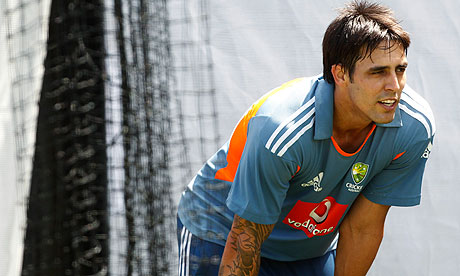 mitchell johnson tattoo. Mitchell+johnson
