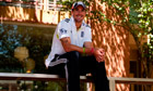 Kevin Pietersen, England batsman