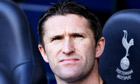 Birmingham ready to move for Robbie Keane in January transfer window