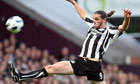 Andy Carroll has pledged his loyalty to Newcastle, says Alan Pardew