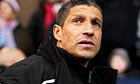 Newcastle's Chris Hughton