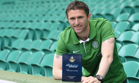 Celtic & Aston Villa fight over Spurs Robbie Keane, Barca & Real Madrid circle £22m Ashley Young & are the Yanks leaving Liverpool?