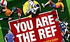 You are the Ref book