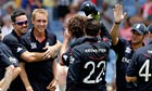 Stuart Broad, Kevin Pietersen