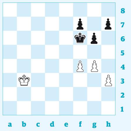 Chess 3139