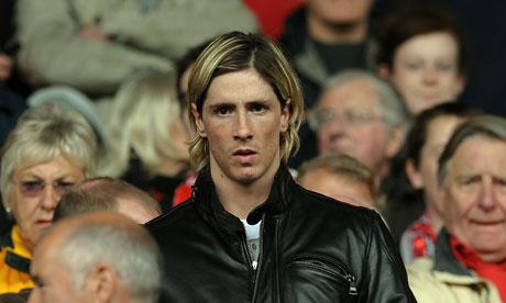 Chelsea & Barcelona battle for Torres, Manchester United eye Anelka, Rodwell, Milner & Dzeko while Inter Milan want Lampard
