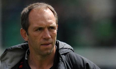 Rugby Union - Guinness Premiership - Semi Final - Northampton Saints v Saracens - Franklin's Garden