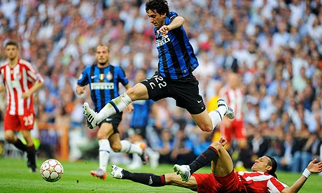 The Player who Stopped Messi  Diego-Milito-006