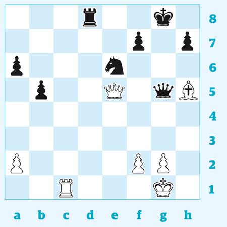 Chess 3141