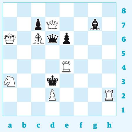 Chess 3143