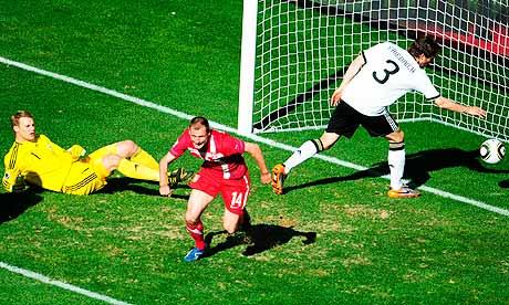 Milan Jovanovic Milan Jovanovic Scored For