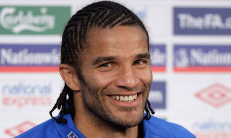 World Cup 2010: David James has done his German homework | Football | The Guardian - David-James-006