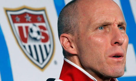 Bob Bradley 006 USMNT: Dont Overlook Slovenia And Algeria