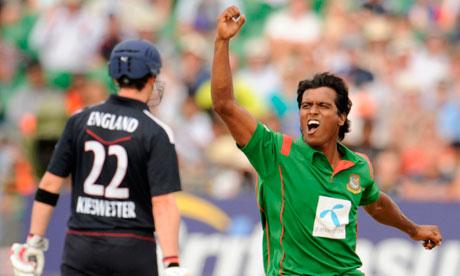 Bangladesh celebrate