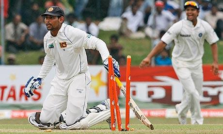 Sri Lanka's