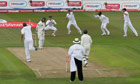 England v Pakistan: 2nd Test - Day One