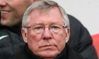 Sunderland Vs. Manchester United