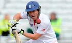 Eoin Morgan, England batsman