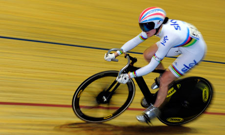 Cycling - National Track