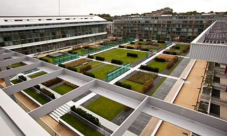 Highbury Square