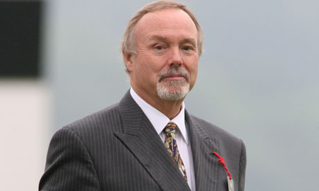 Terry Matthews Net Worth