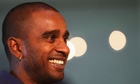 Dimitri Mascarenhas is alleged to have attacked England selector Geoff Miller on Twitter.