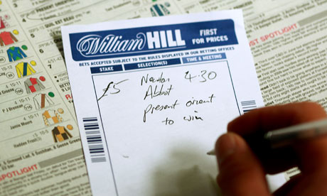 william hill email address