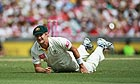 Shane Watson has conceded defeat ahead of the final day of the fifth Ashes Test