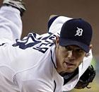 Doug Fister, Detroit Tigers