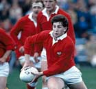 Jonathan Davies, Wales, 1987