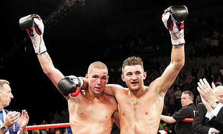nathan cleverly retains title