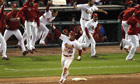 World Series 6: David Freese wins game