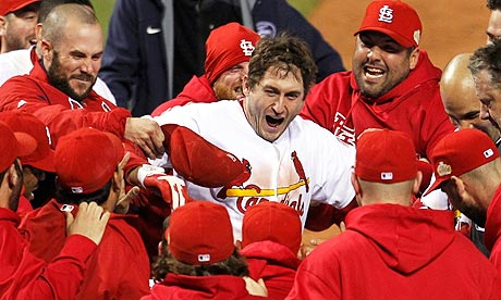 Cardinals' David Freese
